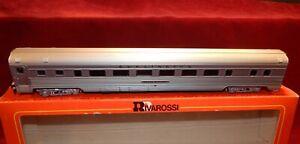Rivarossi, Car Passengers of The Burlington Northern, IN Box, 6651/0