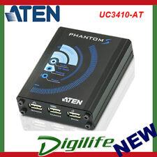 ATEN Phantom-S UC3410 Gamepad Emulator for PS3/4 & Xbox 360/One