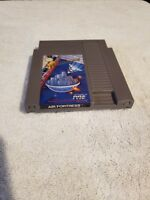 Air Fortress Nintendo NES VIDEO GAME CART AUTHENTIC
