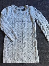 Knited Dress Age 4years