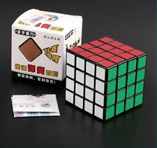 4x4 cube rubix Speed Twist Puzzle Magic Cube Rubik Classic Cube Gift New