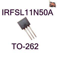 FSL11N50A MOSFET TO-262 N-Ch 500V 11A 150W IRFSL11N50A UK Stock