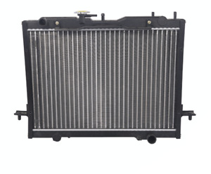 *NEW* RADIATOR for GREAT WALL V240 2.4L 4CYLS 4G69 MANUAL 2009 - 2011  *PETROL*