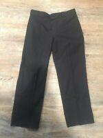 Men's Dickies Black 874 Original Work Pants Size 36 x 30