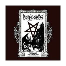 ROTTING CHRIST - Passage To Arcturo - CD - DEATH METAL
