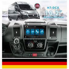 DYNAVIN N7-DCX GPS, MANOS LIBRES PARROT, USB, SD, MIRROR LINK... FIAT DUCATO