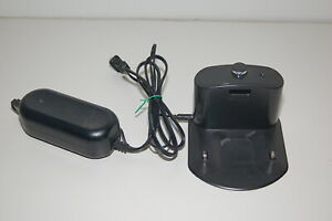 iRobot Roomba Dock w/ AC Adapter Charger