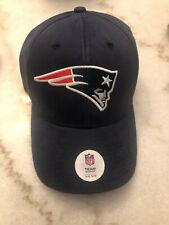 Nfl New England Patriots Raycroft Adjustable Hat
