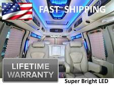 LED Limousine Limo Replacement LIGHTS -- Universal UPGRADE Kit - any Vehicle