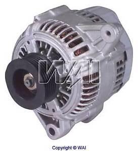 ALTERNATOR(13706)FITS 98-04 TOYOTA AVALON 3.0L-V6/100AMP