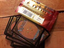 BOOSTER REFAIT, booster repack avec rares, foil, uncos, lot de cartes magic, MTG