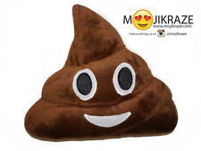 MR. POOP PLUSH TOY EMOJI PILLOW