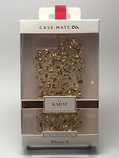 Case-Mate Karat w/ Genuine 24k Gold Leaf for iPhone 6/6s