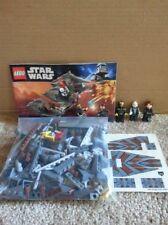 Lego Star Wars Sith Nightspeeder 7957 COMPLETE w/ instructions no box