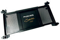 NEW! Maver Signature Pro Slim Side Tray - 83 x 35cm - (L1110)