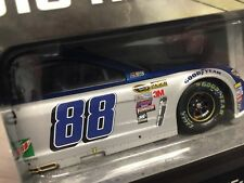 Action 1:24 Dale Earnhardt Jr  #88 Nationwide Can-Am Duel Win  1 of 1,345