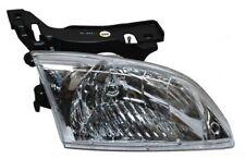 for 2000 2002 Chevrolet Cavalier Right Passenger Headlamp Headlight RH 00 01 02