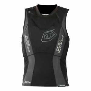 Troy Lee Designs UPV 3900 HW VEST SHIRT Protektoren Body Protector MTB BMX Quad