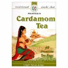 Palanquin - Cardamom Tea Elachi- 125g Pack of 2