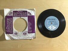 "Vinyl 7"" Single - Morning Town Ride/Kumbaya by The Seekers"