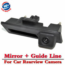 Rear View Car Camera For Audi/VW/Passat/Tiguan/Golf/Touran/Jetta/Sharan/Touareg