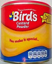 Birds Custard Powder - 2 x 300gsm (600gsm)