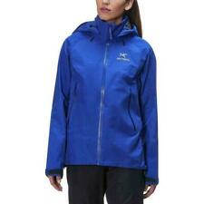 ARCTERYX Beta AR Womens | GORE-TEX® PRO Zaffre Blue Large | LT SV Alpha