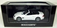 Minichamps Mercedes Diecast Cars, Trucks & Vans