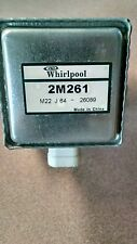 KITCHENAID MICROWAVE MAGNETRON W10256900 FOR MODEL KHHS179LSS-5