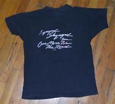 RaRe *1976 LYNYRD SKYNYRD* vintage rock concert tour t-shirt (M/L) 70s 80s Band