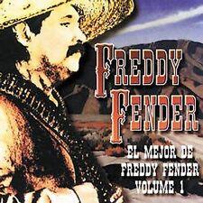 El Mejor De Freddy Fender 1
