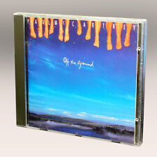 Paul McCartney - Off the Ground - música cd álbum