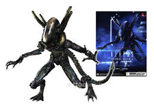 LURKER ALIEN XENOMORPH figure ALIENS: COLONIAL MARINES square-enix PLAY ARTS KAI