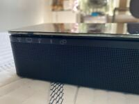 Bose Soundbar 700 Smart Soundbar and Subwoofer Black