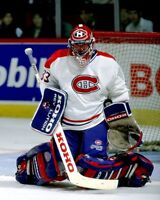 Patrick Roy Montreal Canadiens 8x10 Photo