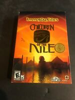 Immortal Cities: Children of the Nile (PC, 2004) - FAST SHIPPING