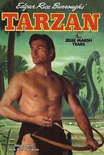 Tarzan - The Jesse Marsh Years Vol. 9 by Gaylord DuBois (2011, Hardcover)