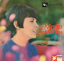 Mireille Mathieu ‎– Mireille Mathieu (Remastered) CD NEW