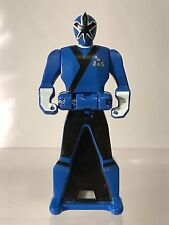Power Rangers Blue Samurai Legendary Ranger Key Rare Super Megaforce Figure