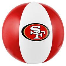"""San Francisco 49ers 16"""" Beach Ball"""