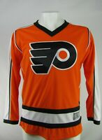 Philadelphia Flyers NHL Men's Orange Practice Jersey
