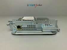 Cisco NM-CE-BP • 40GB Content Engine Network Module ■SAMEDAYSHIPPING■