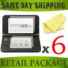 Nintendo 3DS Washable Screen Protectors