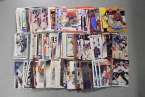 Lot of (180) Patrick Roy Premium Base Cards KCCL014