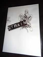 RARE DVD STRAIN Alastair Ally Mcmullan STRAIN British Rolling Scene At It's Best