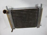 Radiador calefacción Renault 4 R1128, R4 F6 7702124714