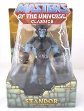 STANDOR STAN LEE Masters of the Universe Classics MOTU Action Figure He-Man