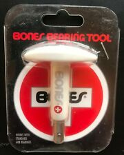 BONES Bearings Tool Press and Puller, Skateboard Part, white