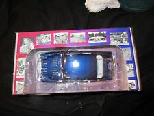 CARQUEST AUTO PARTS 49 MERCURY LEAD SLED 5TH IN SERIES 1:25