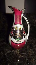Crown GVD vase/ewer from Bavaria